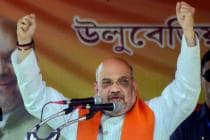 'We Will Pass CAB in 2020': Amit Shah in Bengal, Dismisses Post Poll Alliance with TMC