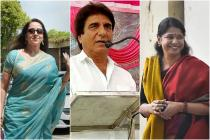 Lok Sabha Elections 2019: The Biggest Battles in Phase 2