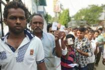 Over 65% Cast Vote as Bengal Murder, Voter Deaths & EVM Glitch Mar Third Phase of Lok Sabha Polls