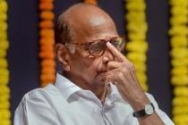 I Have a Wife, Daughter, Son-in-Law and Nephews. Modi Has No One: Sharad Pawar
