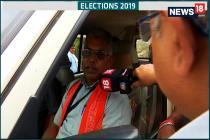 Elections 2019, 7th Phase | TMC Is Scared Of BJP: Dilip Ghosh