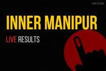 Inner Manipur Election Results 2019 Live Updates