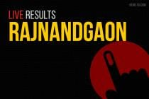 Rajnandgaon Election Results 2019 Live Updates: Santosh Pandey of BJP Wins