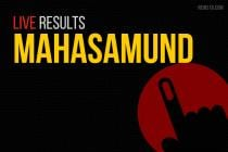Mahasamund Election Results 2019 Live Updates: Chunni Lal Sahu of BJP Wins