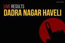 Dadra Nagar Haveli Election Results 2019 Live Updates:  Delkar Mohanbhai Sanjibhai Wins