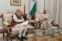 Election Result: President Kovind Appoints Modi as PM; Swearing-in Ceremony Likely on May 30