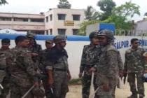 Jawan on Poll Duty Killed in Shootout at Central Forces Base in Bengal's Howrah