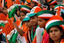 Punjab Presents Hope for Congress as Vote Share Improves to 40%