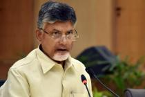 Ensured Good Governance in Andhra, Unable to Analyse Reasons behind Defeat, Naidu Tells TDP Leaders