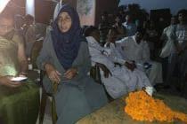 With Chants of 'Bharat Mata ki Jai' and Muslim-Yadav Card, Shahabuddin's Wife Tries Poll Luck for 3rd Time