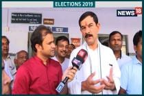 Elections 2019, 5th Phase: 'People Fed up With False Promises of BJP Govt', Says Jitendra Singh