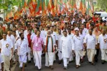 In Smriti Irani's Amethi Triumph Over Rahul Gandhi, a Few Lessons for the Kerala BJP as Well