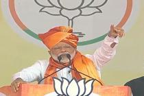 'Mahamilawati' Parties Do Not Want to Acknowledge India's Strength: PM Modi