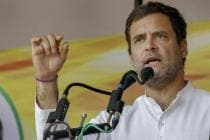 Strict Action Against Those Involved in Punjab 'Sacrilege' Cases: Rahul Gandhi in Faridkot