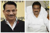 It is a Clash of 'Stylish' Titans in Bihar's Saran as Rajiv Rudy, Chandrika Rai Give Classy Twist to LS Battle