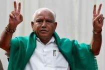 Karnataka Cabinet Rejig will Only Flame Rebellion, Says Yeddyurappa