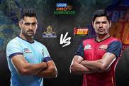 Pro Kabaddi 2019 HIGHLIGHTS, Tamil Thalaivas vs Bengaluru Bulls in Chennai: Bengaluru Beat Tamil 32-21
