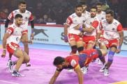 Pro Kabaddi League 2019 Live Streaming: When and Where to Watch Haryana Steelers vs Telugu Titans Live Telecast