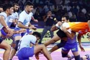 Pro Kabaddi League 2019 Live Streaming: When and Where to Watch Jaipur Pink Panthers vs Tamil Thalaivas Live Telecast