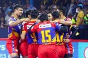 Pro Kabaddi League 2019 Live Streaming: When and Where to Watch UP Yoddha vs Haryana Steelers Live Telecast