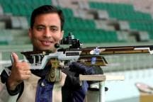 CWG 2018: Shooter Sanjeev Rajput Claims Gold in 50m Rifle 3 Positions