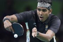 On a High After CWG Success, Sharath Kamal Hopes for India's Best Show at World Championships