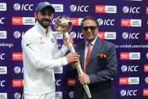 ICC Announces Plan for World Test Championship and ODI League