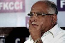 BS Yeddyurappa Demands President Rule in Karnataka