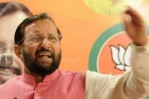 Congress' Protest Over Pro Tem Speaker 'Hoax Objection': Prakash Javadekar