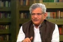 How the Anti-BJP Mood at CPM Meet Helped Sitaram Yechury Get Re-Elected
