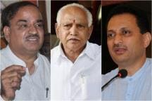 Sandwiched Between Anant and Ananth, Yeddyurappa's Worries Grow in Karnataka