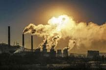 OPINION   Budget 2018 Makes it Clear That Climate Change is No Longer Priority for Govt