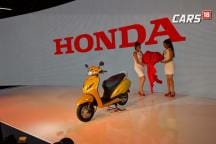 Auto Expo 2018: Honda Activa 5G First Look Video Review