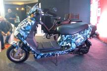 Auto Expo 2018: Hero Electric Unveils Eight Electric Two Wheelers