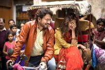 News18 REEL Movie Awards: Irrfan Khan Bags Best Actor (Male) Award For Hindi Medium