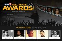 News18 Reel Movie Awards: Nominees For Best Actor (Male) 2017