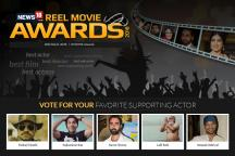 News18 Reel Movie Awards: Nominees For Best Supporting Actor (Female) 2017