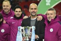 Pep Guardiola: The Hero That Manchester City Needed and Deserved
