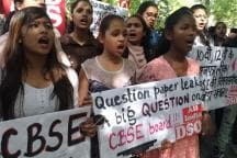 CBSE Paper Leak: Careful BJP, Today's Class XII Students Will Vote in 2019
