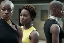 Women of 'Black Panther' Won't Improve the Forecast for Dark-Skinned Actresses