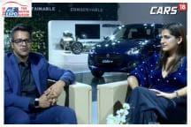 Auto Expo 2018: Night Expo With Maruti Suzuki