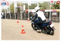 Auto Expo 2018: Akshay Kumar, John Abraham, Taapsee Pannu Emphasise On Road Safety