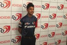 IPL 2018: Nepal Star Lamichhane Handed Jersey No.1 by Delhi