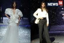 AIFW 2018: Vaani Kapoor Sizzles On The Runway, Gets Candid About Her Ramp Walk and More