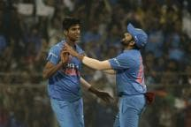 I Was Mentally Prepared for Challenges, Says Washington Sundar
