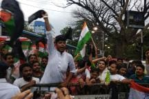 Bengal Congress Chief Angry About Abhishek Manu Singhvi Representing TMC Government in Court