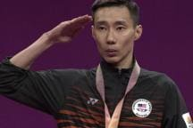 Gold Coast is One of the Most Memorable Moments, Says Lee Chong Wei