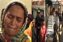 The Rape and Murder Of A Young Girl Has Shocked Pakistan