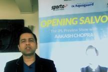 Watch Opening Salvo   Aakash Chopra Previews IPL 2018, Match 26: DD vs KKR