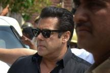 Salman Khan: Charity And Goodness On Screen Cannot Be Reasons For Pardon